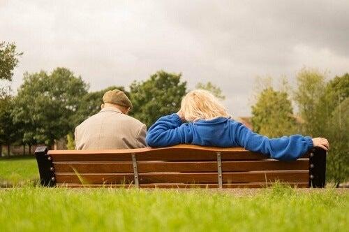 Le donne sono più sedentarie dopo la pensione