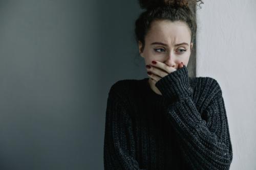 Emetofobia: cos'è e come può essere superata?