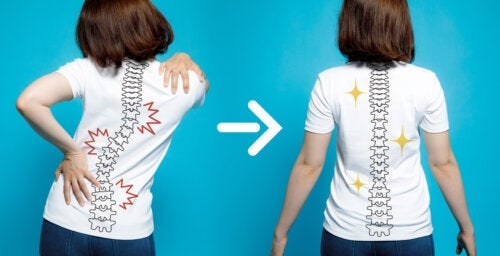 UpRight: il dispositivo che aiuta a migliorare la postura