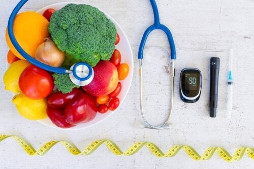 Resistenza all'insulina: 8 consigli nutrizionali