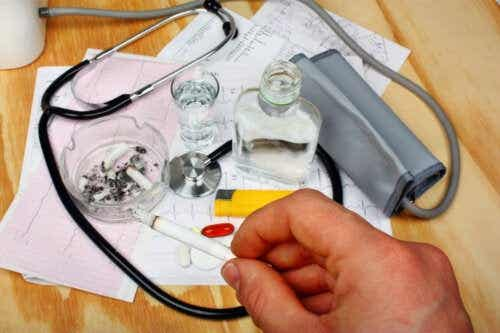 Broncopneumopatia cronica ostruttiva e alcol: esiste una relazione?